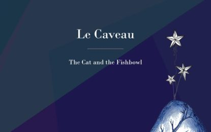 Esclusiva: The Cat And The Fishbowl – Le Caveau (streaming)