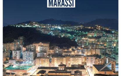 Il 7 aprile esce la nuova versione di Marassi degli Ex-Otago