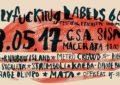 Onlyfuckinglabels #6: torna il festival delle etichette indipendenti