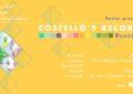 Costello's Festival a Mare Culturale Urbano