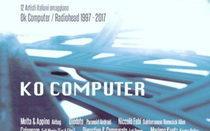 KO Computer: un tributo italiano al classico dei Radiohead