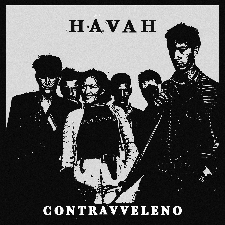 A settembre il terzo disco di Havah