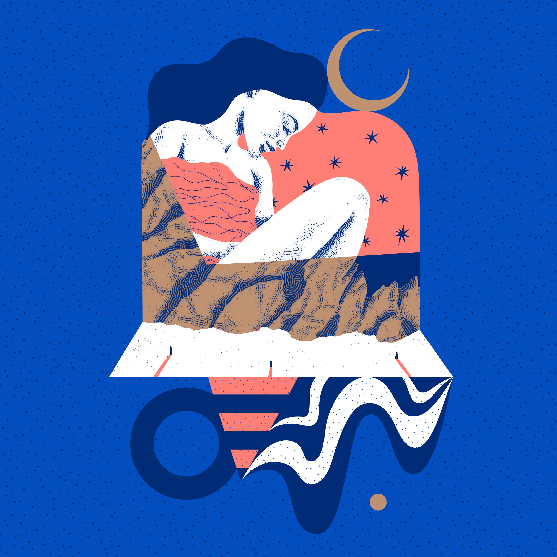 Cadori – Non Puoi Prendertela Con La Notte