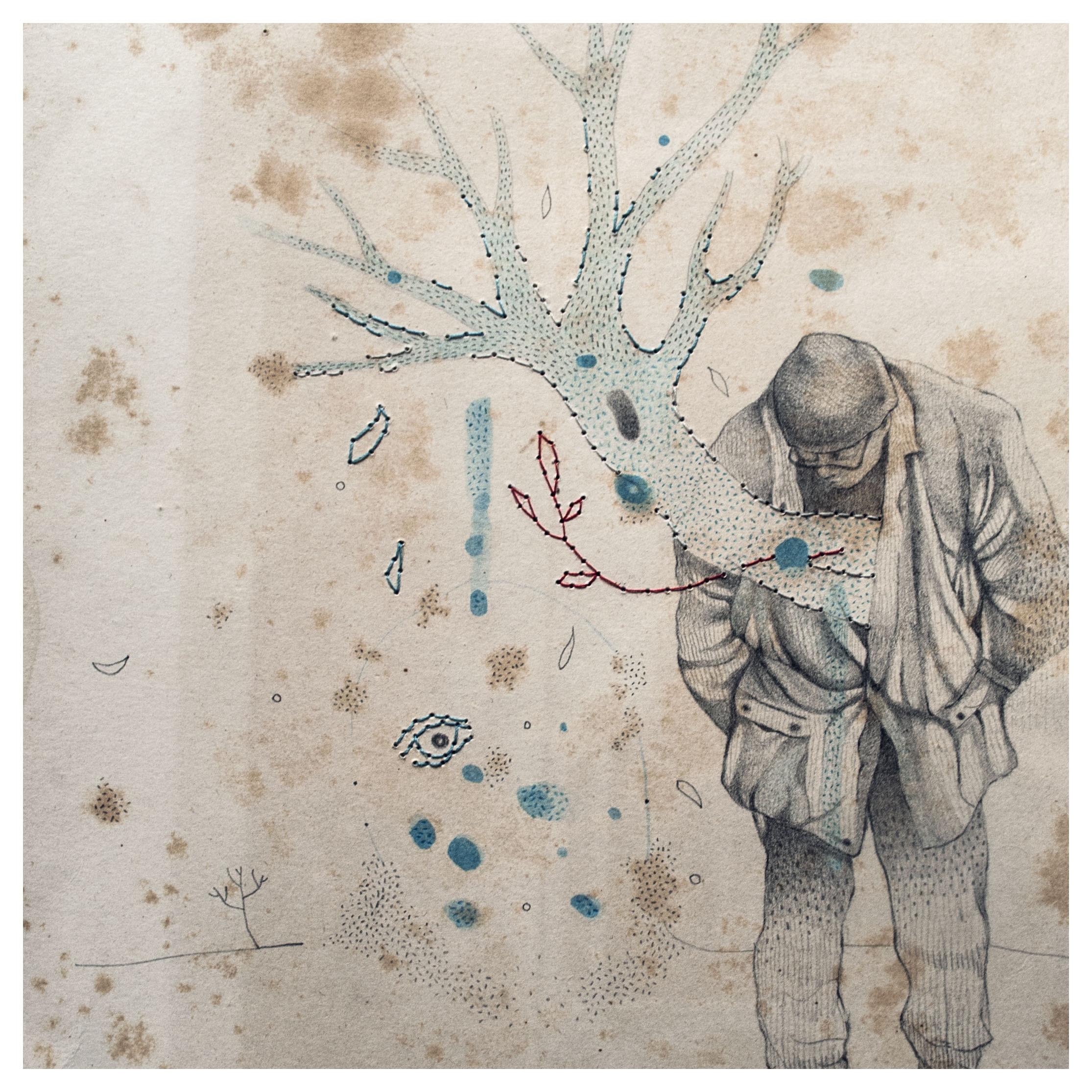 Bobo Rondelli il nuovo album: Anime Storte