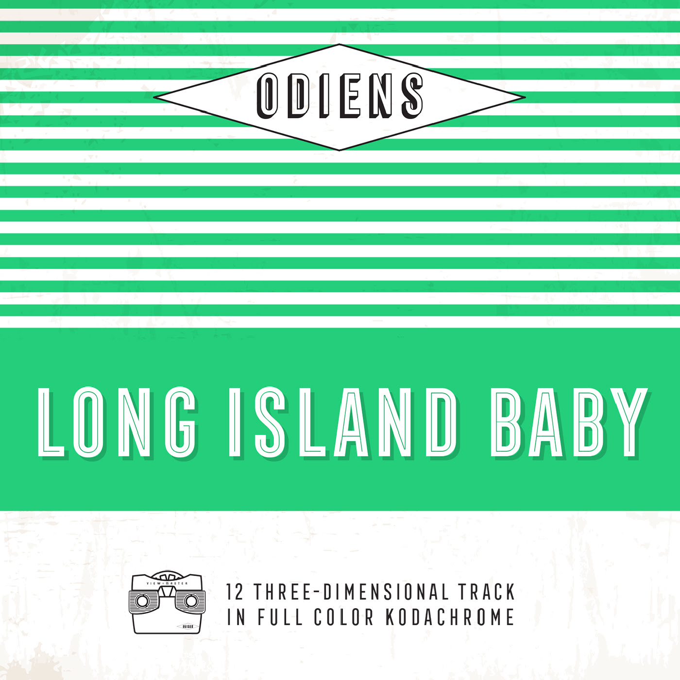 Esclusiva: Odiens – Long Island Baby (full album streaming)