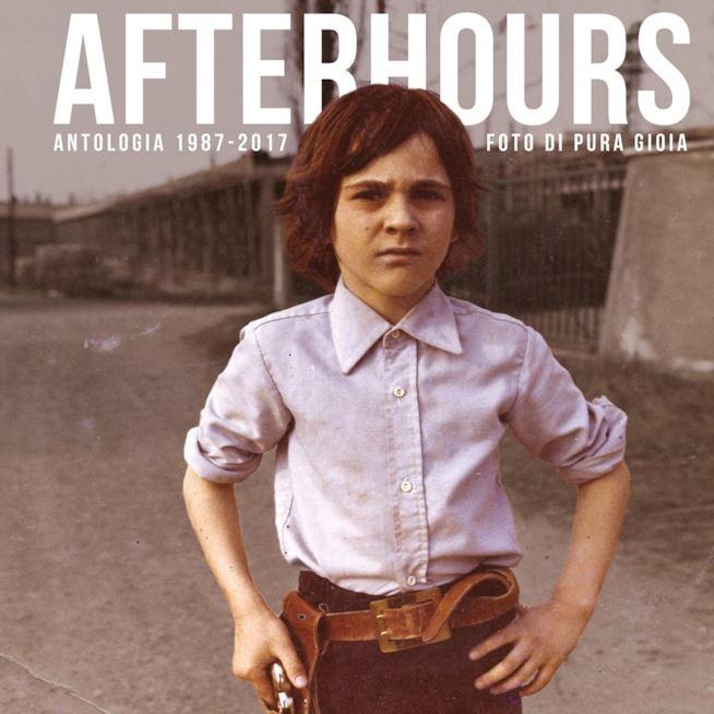 Afterhours – Foto Di Pura Gioia