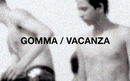 Nuovo EP per i Gomma