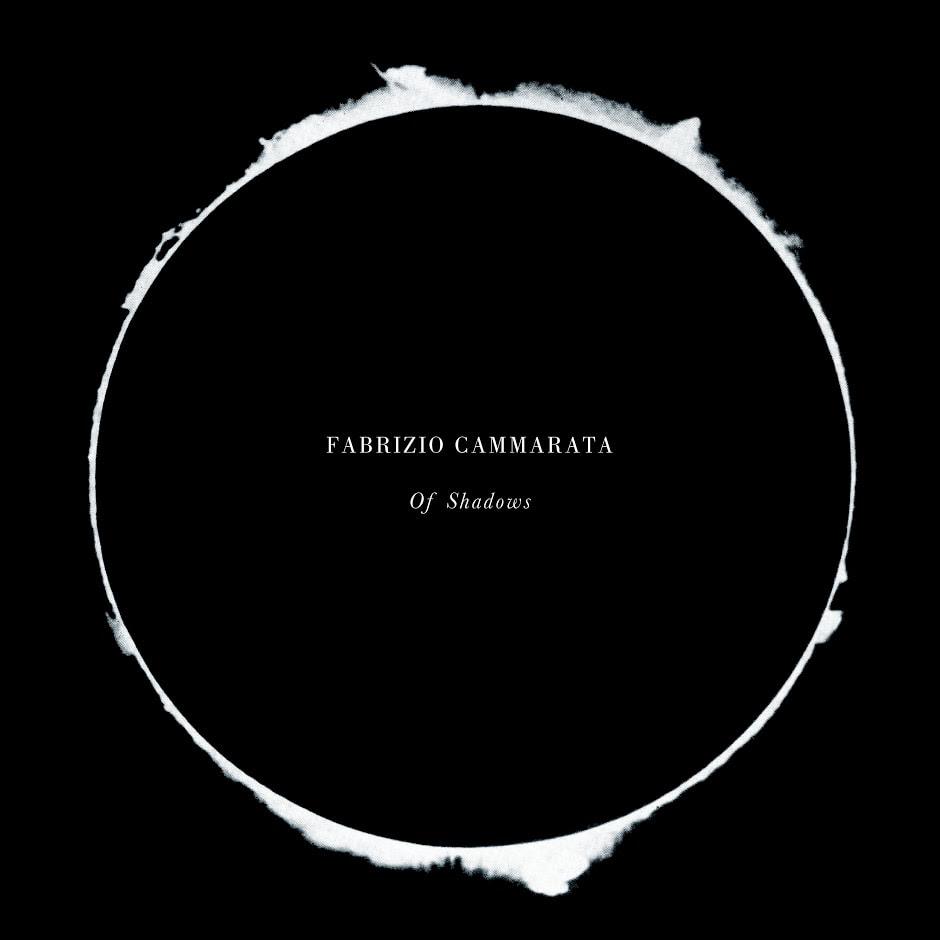 Nuovo album per Fabrizio Cammarata