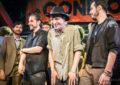 Il Rock Contest 2017 va ai Dust & The Dukes