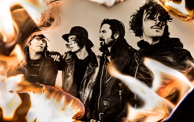 The Zen Circus: nuovo album e nuovo tour