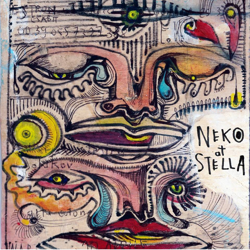 Neko At Stella – Shine