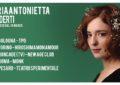 Maria Antonietta: le prime date