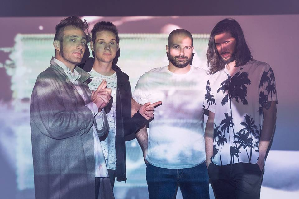 Interview – We are waves