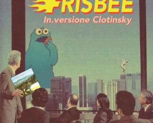 In.versione Clotinsky – Frisbee
