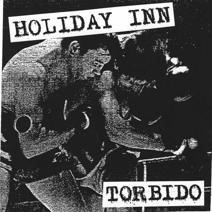 """""""Torbido"""" è il titolo del nuovo album degli Holiday Inn"""