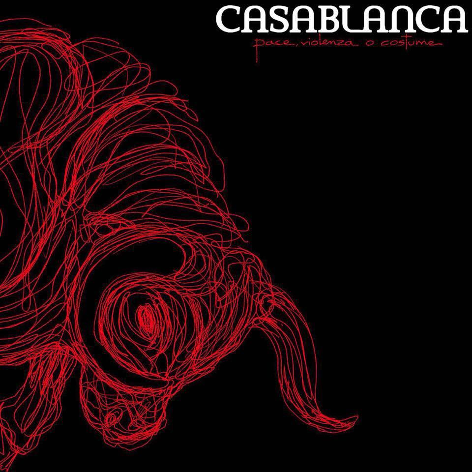 Casablanca – Pace, Violenza O Costume